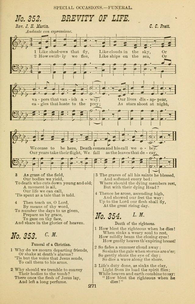 Hymns about prayer