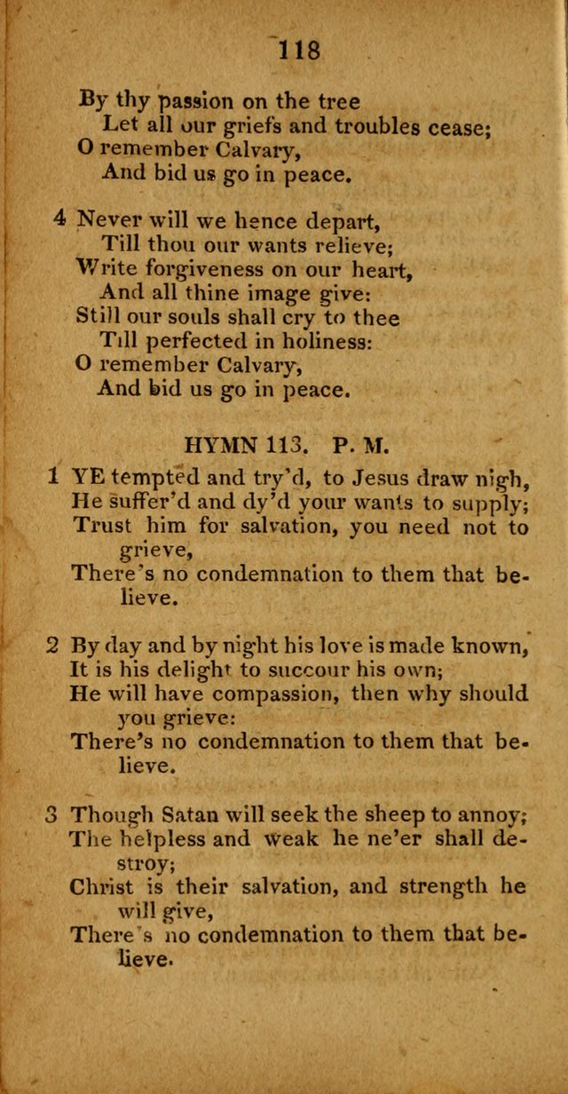 Public, Parlour, and Cottage Hymns. A New Selection page 274