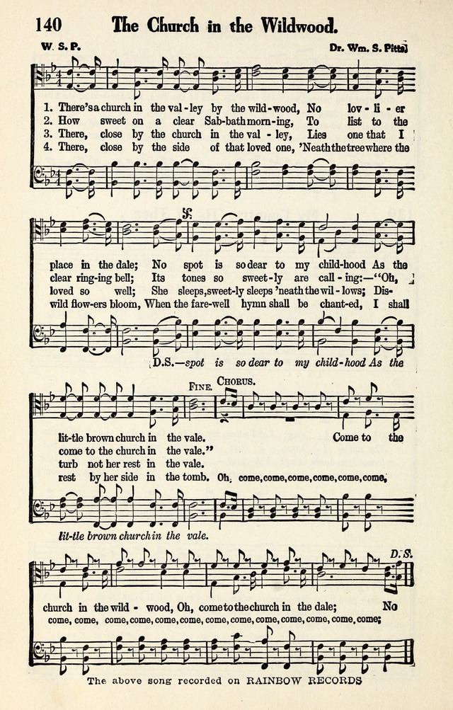 Praise and Worship Hymns page 122 | Hymnary org