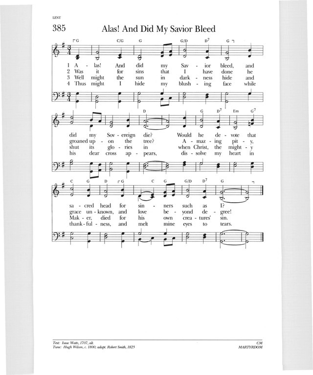 Psalter Hymnal (Gray) page 492