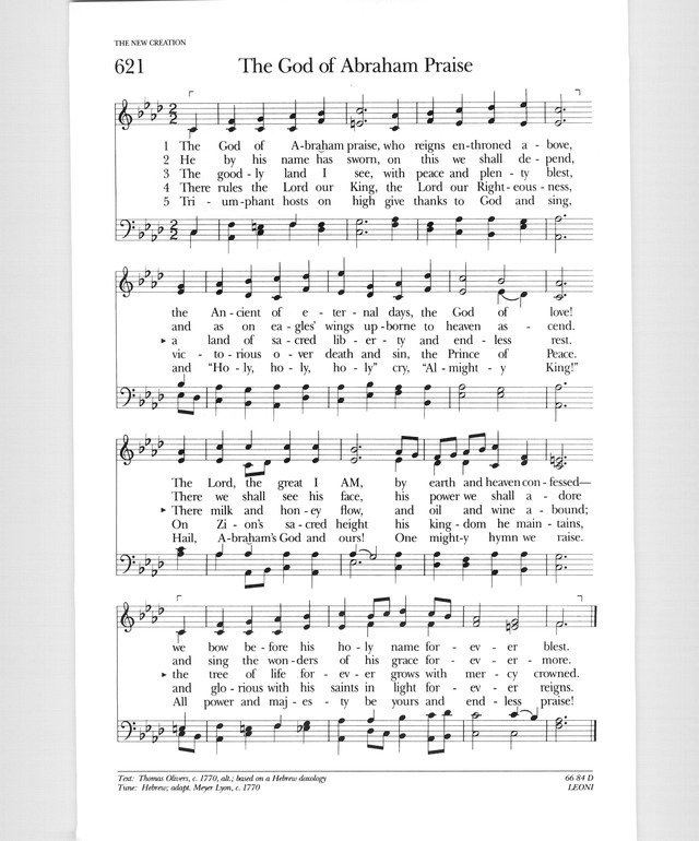 Psalter Hymnal (Gray) page 772