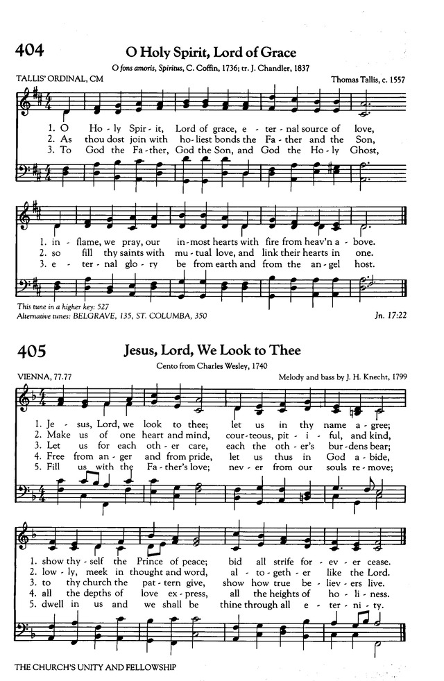 Rejoice in the Lord page 356