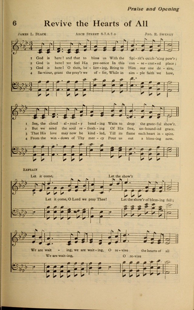 WE PRAY THEE, HEAVENLY FATHER (HYMN)