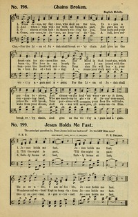 The Lion of Judah | Hymnary.org