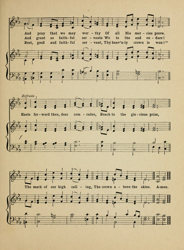 Songs for Sunday Schools and How to Use Them page 105