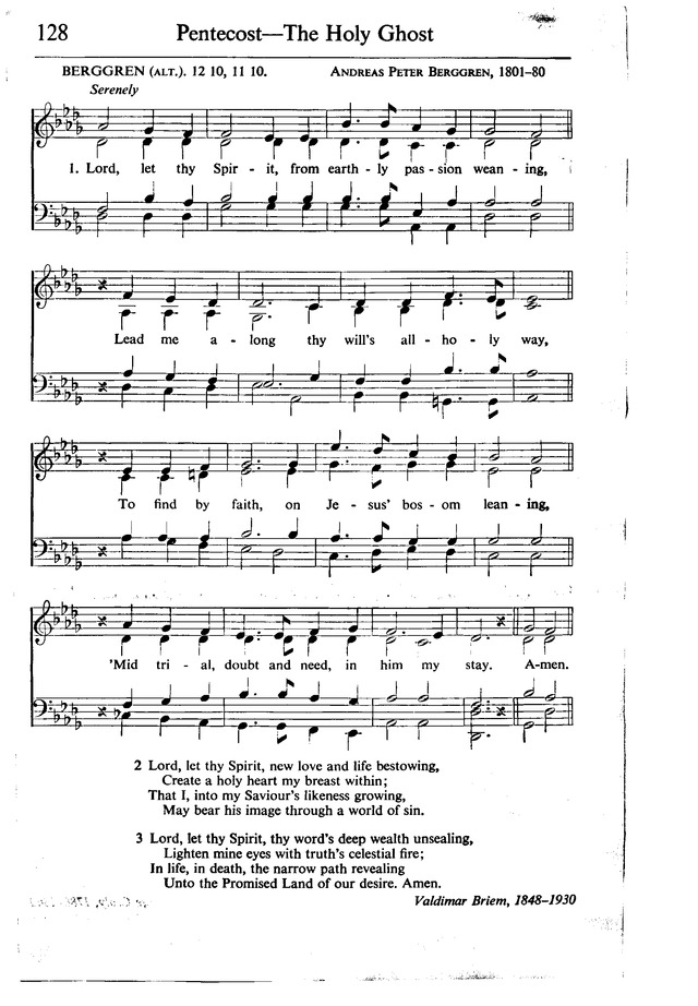 the lutheran hymnal essay The lutheran hymnal (tlh) is one of the official hymnals of the lutheran church –missouri synod published in 1941 by concordia publishing house in st.