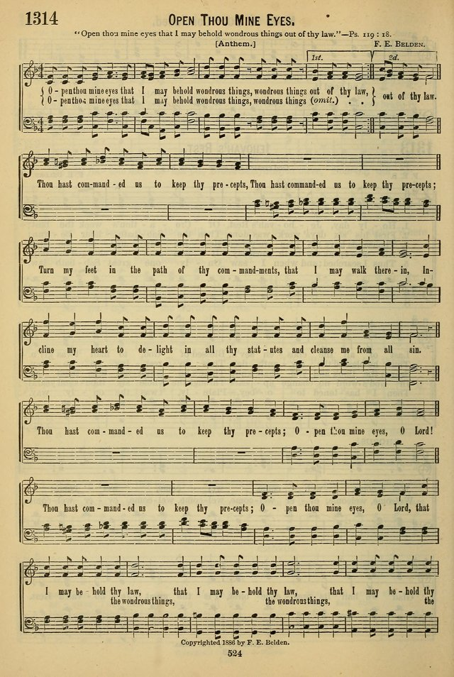 The Seventh-Day Adventist Hymn and Tune Book: for use in