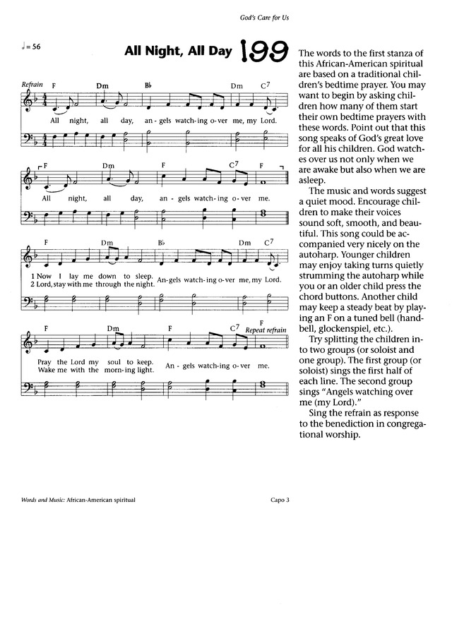Songs for Life page 238