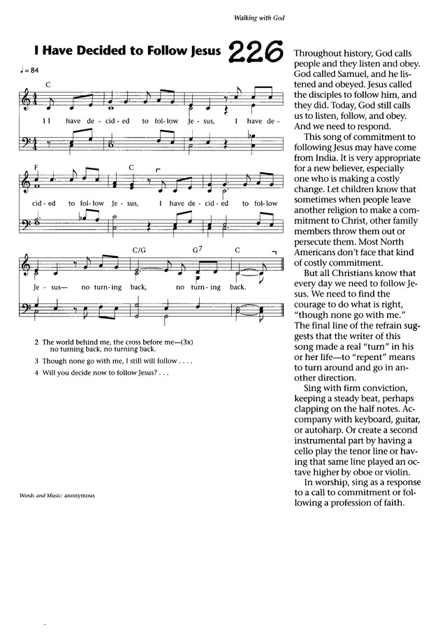 Songs for Life page 270