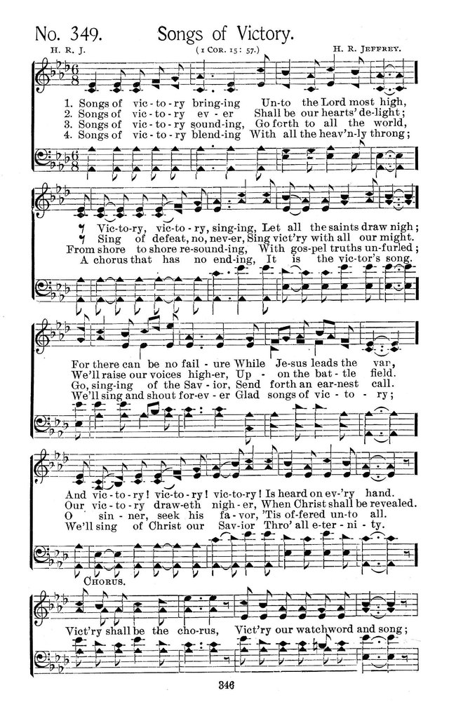 Select Hymns: for Christian worship and general gospel