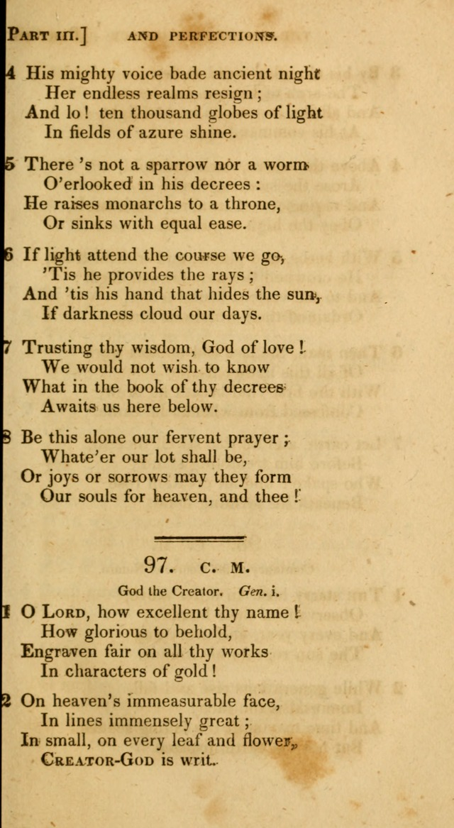 A Selection of Hymns and Psalms, for Social and Private Worship. (11th ed.) page 80