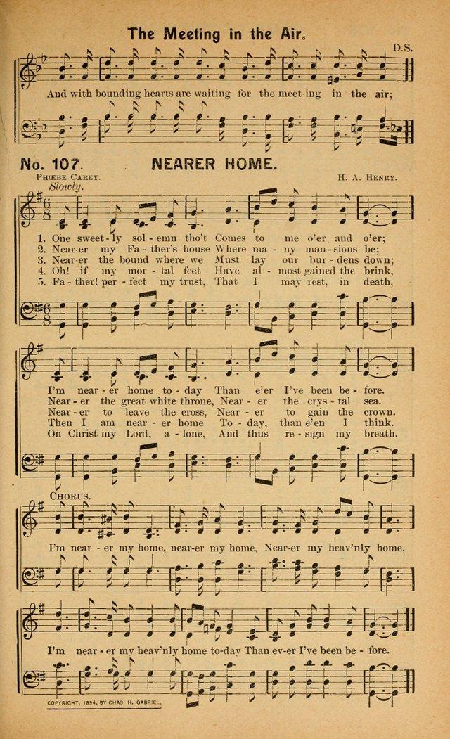 All Music Chords one sweet day sheet music : Salvation Songs: for gospel meetings, Endeavor Societies, Epworth ...
