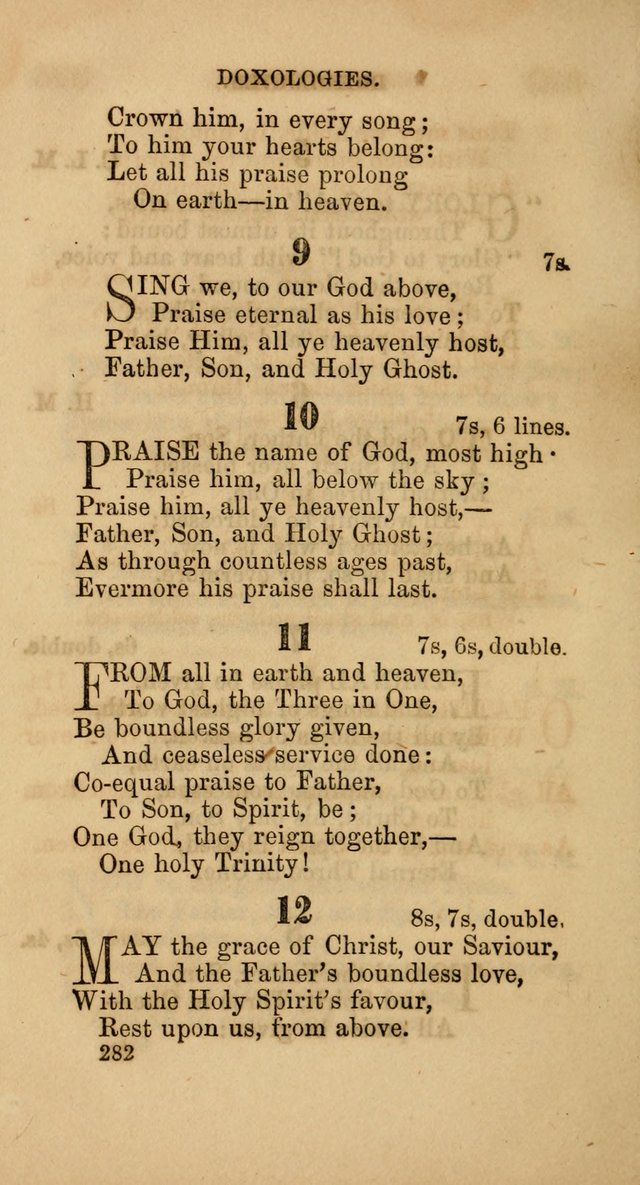 Sunday-School Hymns page 282