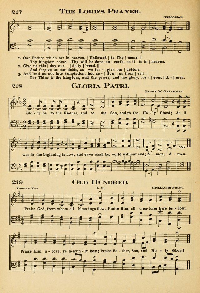 Sunday School Hymns No. 2 page 197