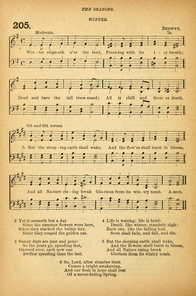 The Sunday-School Hymnal and Service Book (Ed. A) page 110