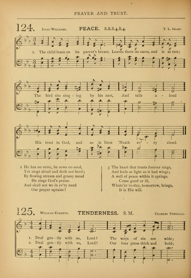 Sunday School Service Book and Hymnal page 219