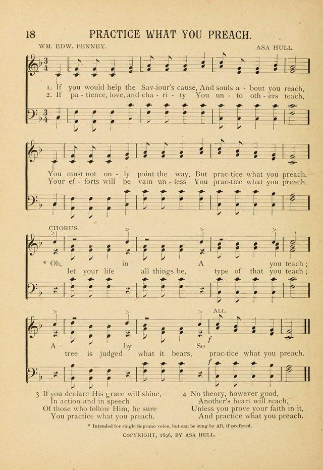 A Classical Analysis of Puritan Preaching