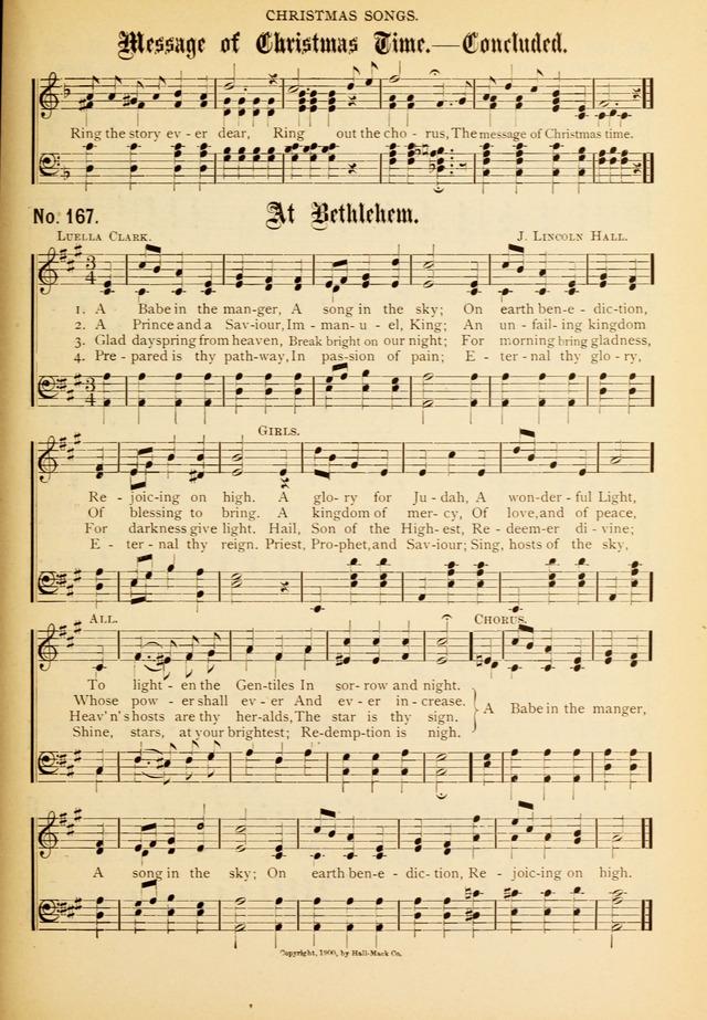 Christmas Bells Sheet Music Free
