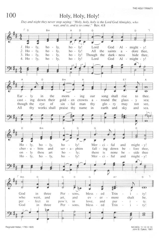 oh praise the name lyrics pdf