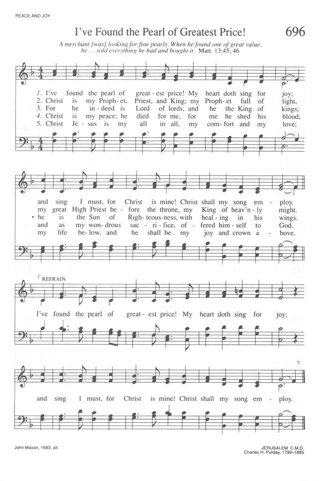 The Scottish Hymnal With <a href=