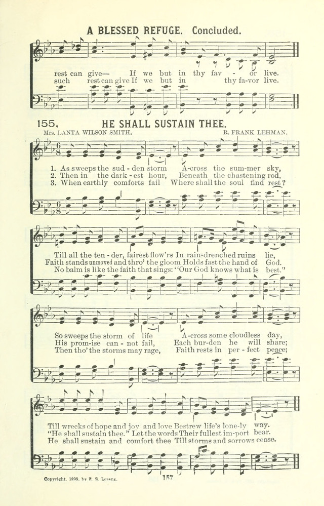 The Voice of Melody page 156