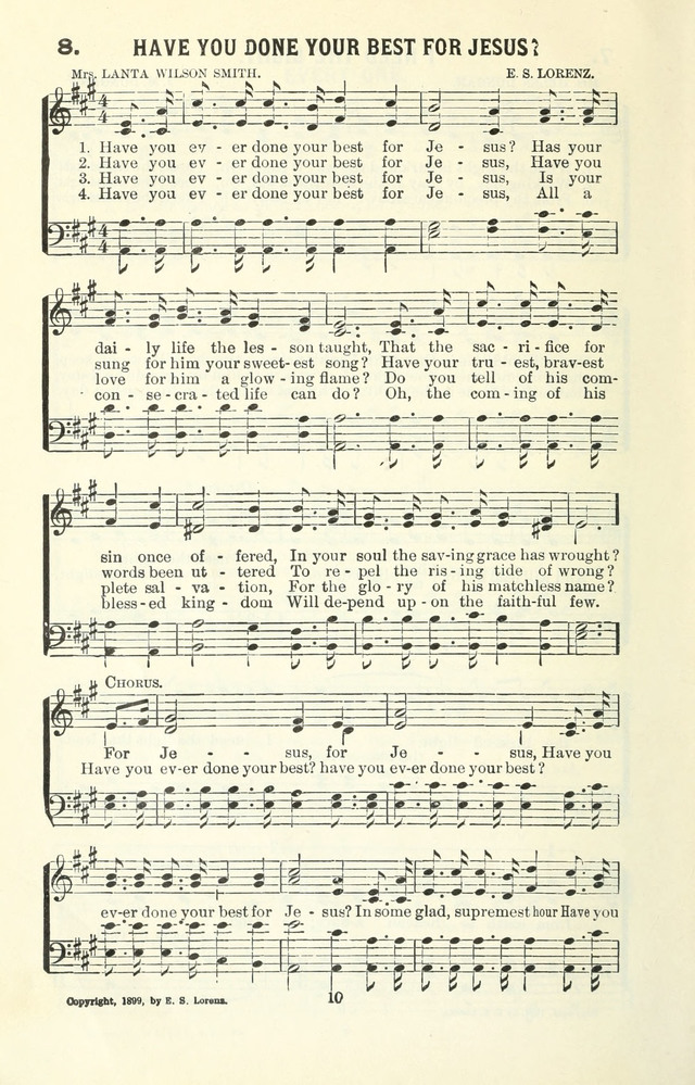 The Voice of Melody page 9