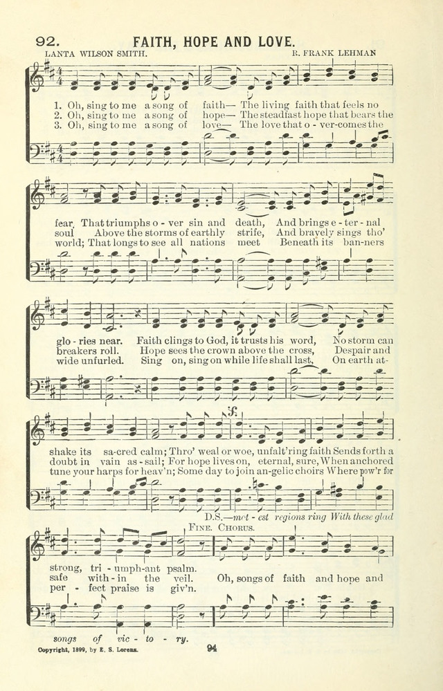 The Voice of Melody page 93