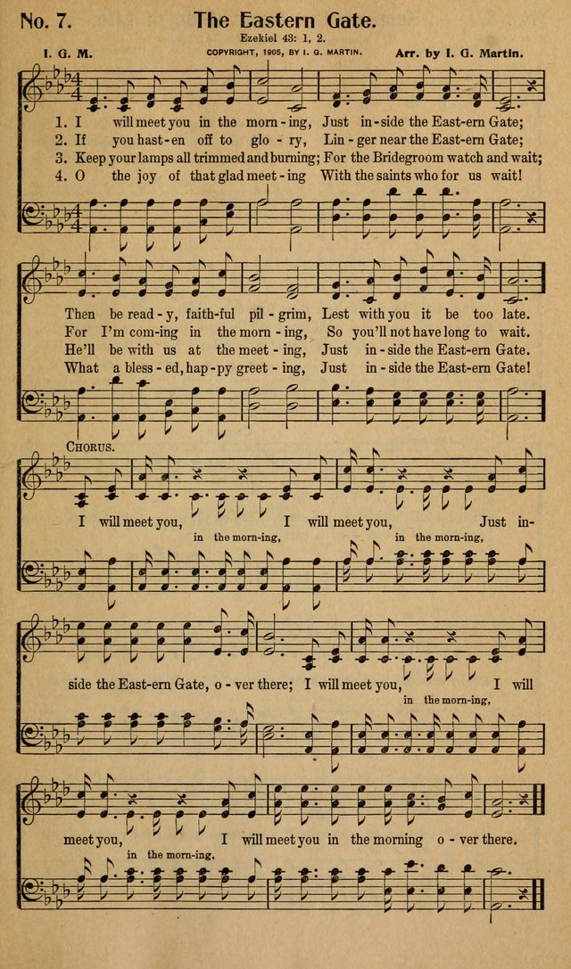 Voices Of Praise Prepared With Especial Reference To The Needs Of