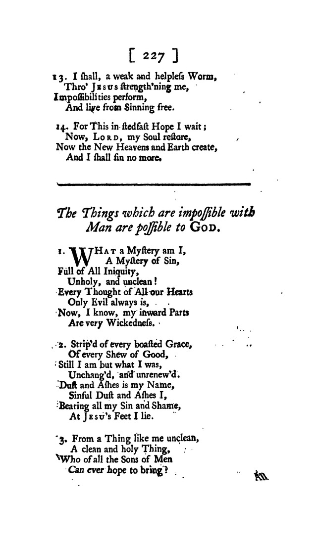 Hymns and Sacred Poems page 227