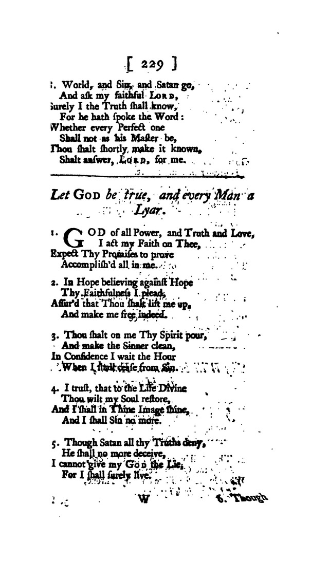 Hymns and Sacred Poems page 229