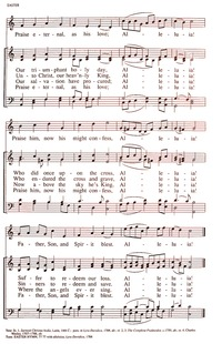 Be not afraid | Hymnary org