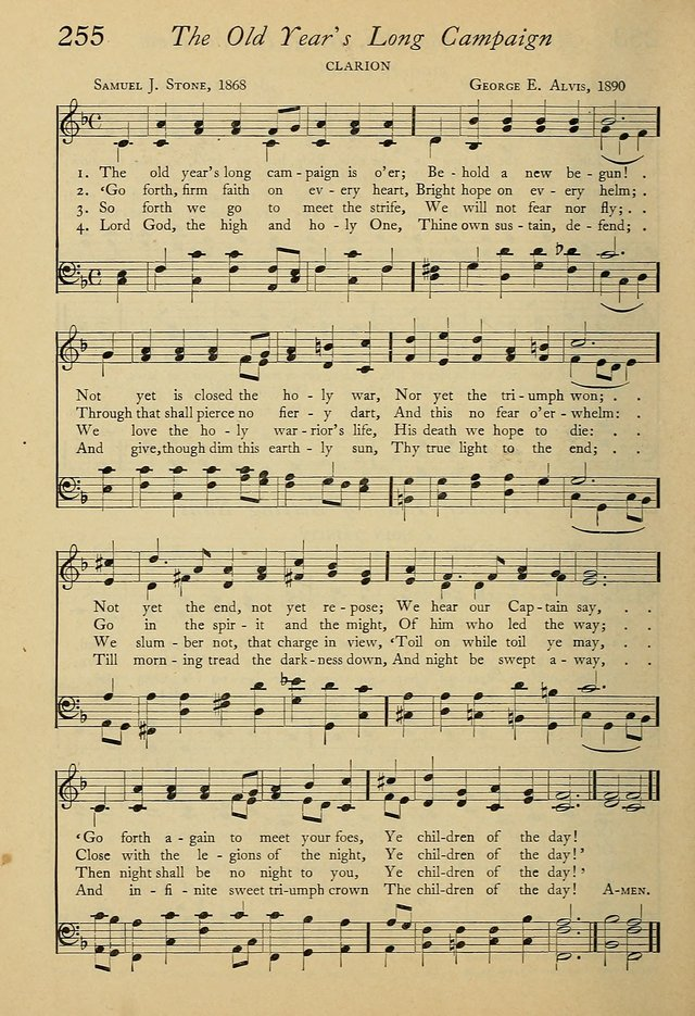 Worship and Song. (Rev. ed.) page 234