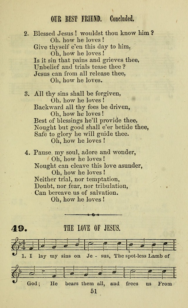 Zion hymn and tune book: for use in the church, prayer-meeting, school and houselhold page 56